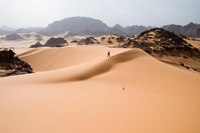 10 самых удивительных пустынь