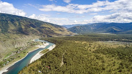 8 весомых причин посетить Горный Алтай