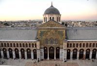 Мечеть Омейядов (Дамаск, Сирия)