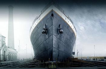 Белфаст: «Титаник», пиво «Гиннес» и национальная борьба