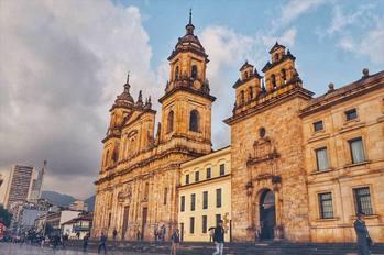 Путеводитель по Богота, столицы Колумбии
