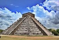 Чичен–Ица – древнейший город в Мексике