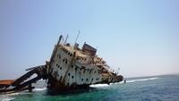 Разрушенные и старые корабли (ФОТО)