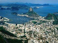 Жизнь в Рио-Де-Женейро (30 фото)