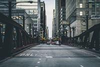 Чикаго — крупнейший город штата Иллинойс (Chicago — the largest city in Illinois)