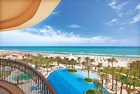 Сусс — портовый город в Тунисе на берегу Средиземного моря