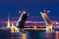 Что посмотреть в Санкт Петербурге