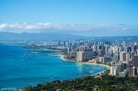 Гонолулу, Гавайи (США)