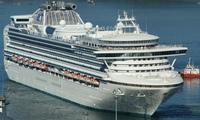 Десятка самых крупных лайнеров в мире