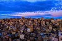 Амман: древняя столица Иордании