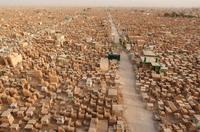 Самые большие кладбища мира