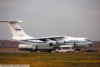 Четыре дня в Чечне 46 бригады оперативного назначения (ФОТО)