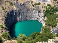 Кимберли: Южно Африканский город алмазов