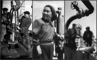 История нефтяной промышленности Казахстана