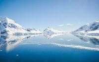 Антарктида — ледяной континент (35 фото)