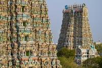 Мадураи: город одного храма