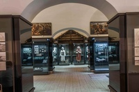 Национальный музей Татарстана: немного истории