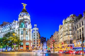 Топ 15 самых красивых городов Европы 2021