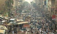 Карачи: промышленный центр Пакистана