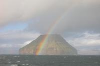 Сказочный остров Луйтла-Дуймун (Фарерского архипелага)