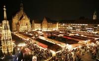 10 лучших рождественских ярмарок Европы