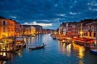 Венеция — город в северной Италии