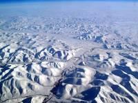 Сибирь – «белое пятно» нашей планеты