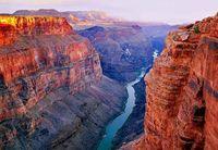 Гранд-Каньон — национальный парк США
