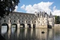 Шенонсо – «дамский замок»