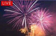Новый Год 2019: онлайн трансляция из разных городов мира