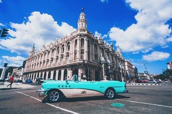 Отдых на Кубе в сентябре 2019