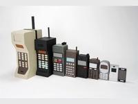 История телефона