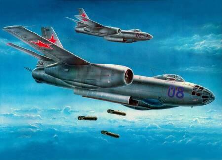 Ил-28 — история создания одного из самых надежных реактивных бомбардировщиков в мире