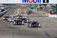 12 гоночных часов на выносливость в Себринге (12 Hours of Sebring)