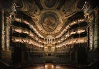 Маркграфский оперный театр: самый старый театр Германии