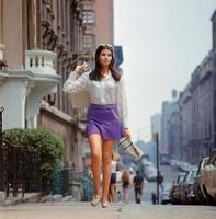 Путешествие в Нью-Йорк — 1969 год (27 фото)