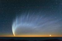 Топ 10 — Комет и Астероидов: небесный подиум