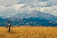Национальный парк США Роки Маунтин