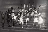 Москва 1920-х годов работы международных фотографов
