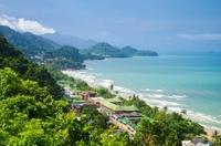 Дикий остров Ко Чанг (Горячие туры Таиланда)