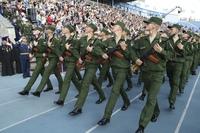 Космические войска России (Space Forces of Russia)