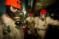 Проект Герда Людвига «Длинная Тень Чернобыля» (ФОТО)