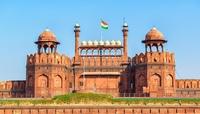 Красный форт (Lal Qila), Дели
