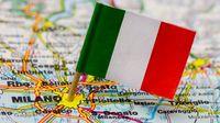 Виза в Италию (Visa to Italy)