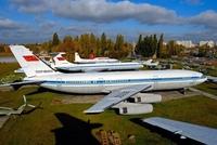 Государственный музей авиации в Киеве