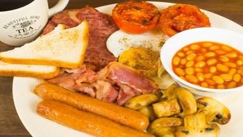 Путеводитель по еде и напиткам Лондона. 10 блюд, которые можно попробовать в Лондоне