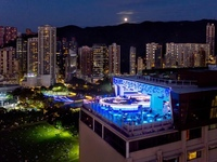 Лучшие отели в Гонконге. Цены, обзор