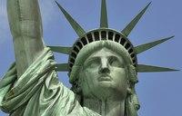 Статуя Свободы — свобода, озаряющая мир