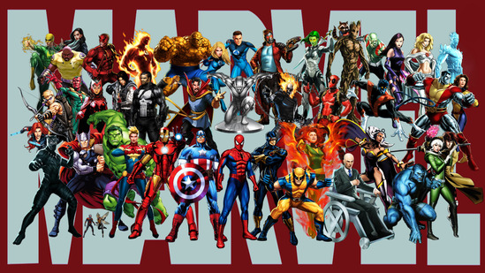 Marvel: путь от банкротства до многомиллиардной кино империи