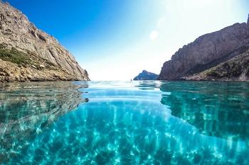 Самые бюджетные райские острова